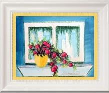 Italian Window -Live Icon