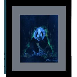 Panda - Live Icon