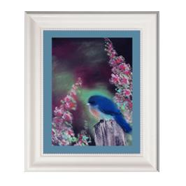 baby bluebird live icon