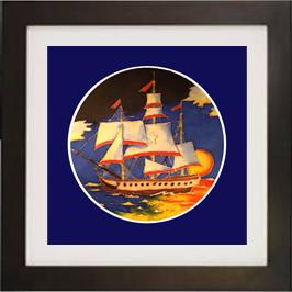 schooner live icon