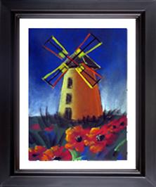 DutchWindmill-live