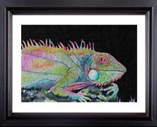 Iguana-liveicon