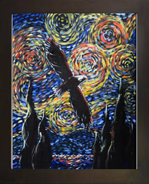 Post-Impressionism Live Icon