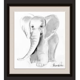Baby Elephant Live Icon