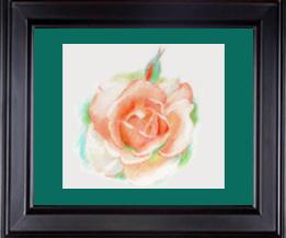 The Rose-ProjectsPage-Framed
